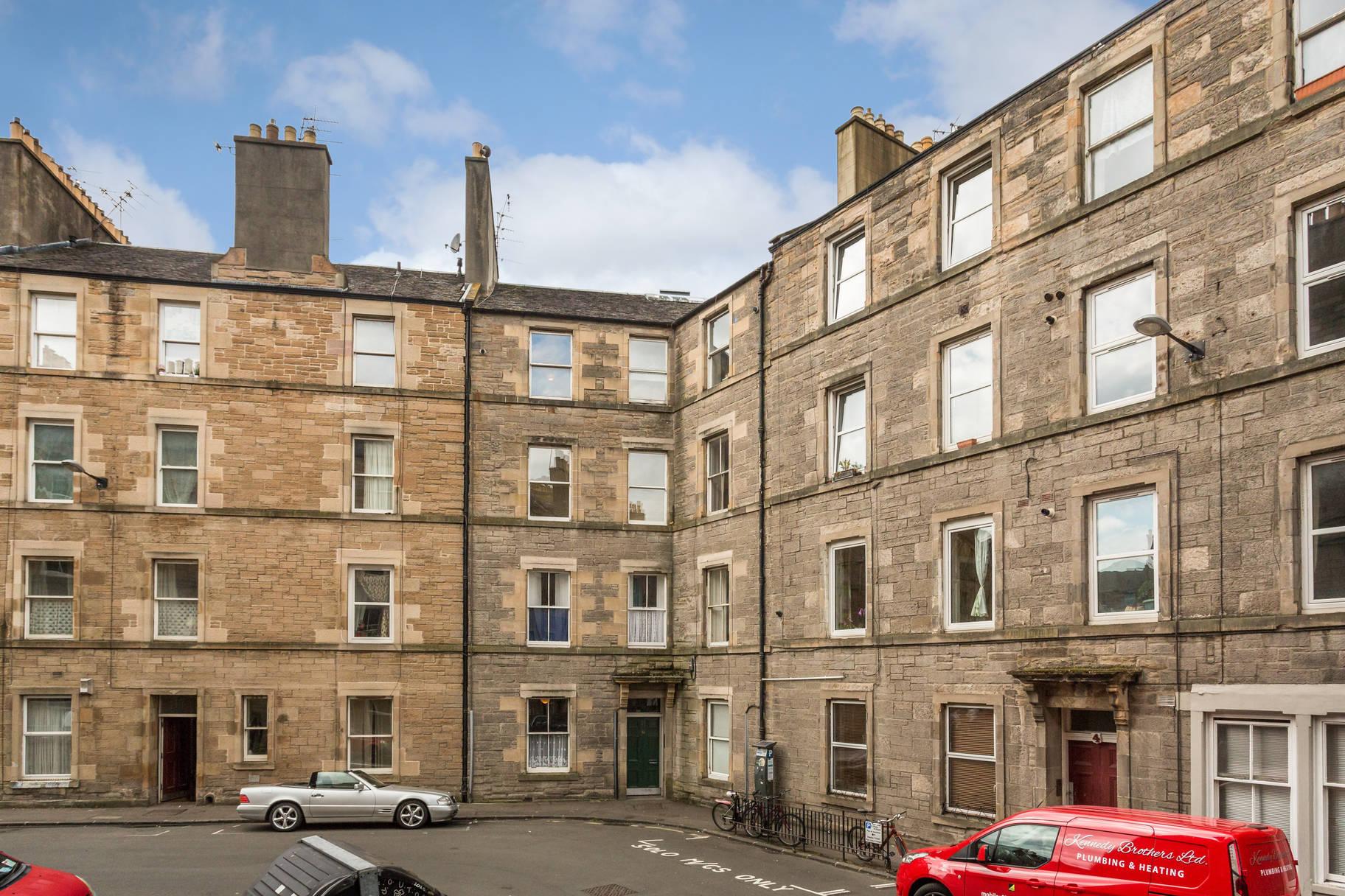 Property for sale ace property management edinburgh for 23 ravelston terrace edinburgh